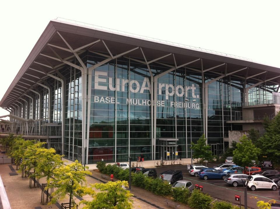 巴塞爾-米盧斯-弗萊堡機場